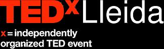 TEDxLleida Logo