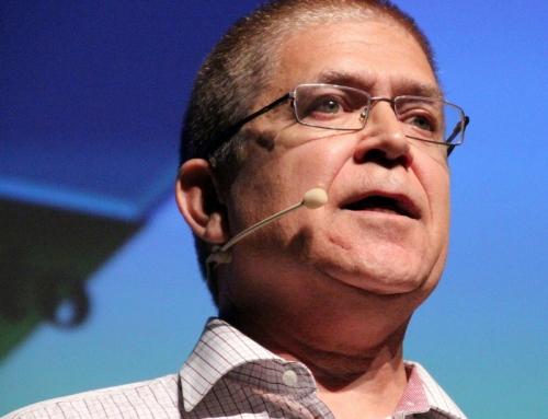 Manuel Miguel Hernández